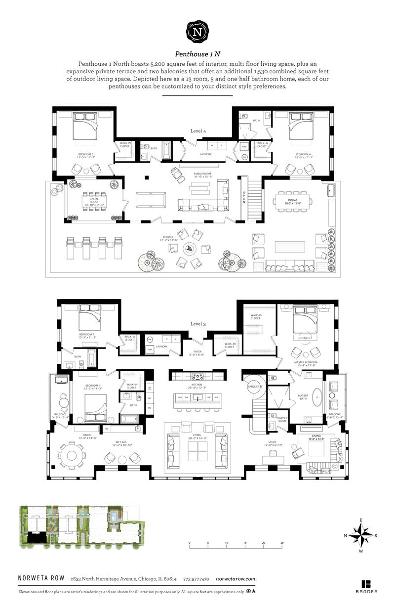 100 Row Home Floor Plans 100 English Cottage Floor